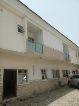 4 Bedroom Terrace Duplex, Chevy View Estate, Lekki, Lagos, Terraced Duplex for Rent