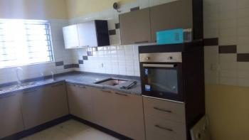 Beautifully Finished Spacious 2 Bedroom Flat, Pop Finishing with Visitors Toiled and Excellent Kitchen Cabinet, Interlock Road, Oral Estate, Lekki, Lagos, Flat for Rent