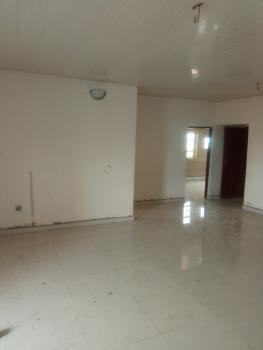 Spacious 3 Bedroom Upstairs with Wardrobe, Bemil Estate, Ojodu, Lagos, Flat for Rent