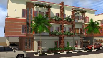 2 Numbers of Five Bedroom  Semi Detached with a Maid Room, Off Admiralty Way, Lekki Phase 1, Lekki, Lagos, Semi-detached Duplex for Sale