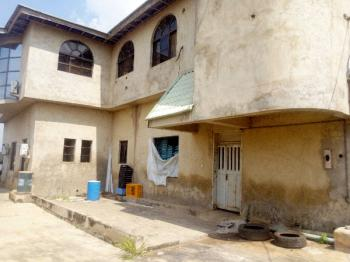 Luxury, Cheap 5 Bedroom Storey Building, Elewure Area, Akala Express, Challenge, Ibadan, Oyo, Detached Duplex for Sale