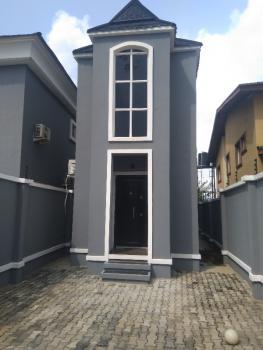 Luxury 3 Bedroom Duplex, Aare Avenue, Oluyole Extension, Oluyole, Challenge, Ibadan, Oyo, Detached Duplex Short Let
