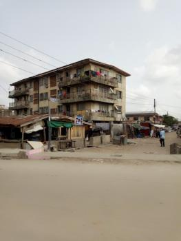 Block of Flats, Ileogbo Street, Ijesha, Lagos, Flat for Sale