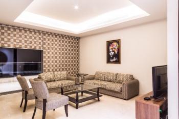 Lavishly Furnished 3 Bedroom Flat, Eko Atlantic City, Lagos, Flat Short Let
