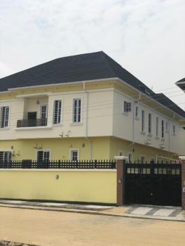 Awesome 5 Bedroom Fully Detached Spacious Duplex, Spg Road, Igbo Efon, Lekki, Lagos, Detached Duplex for Sale
