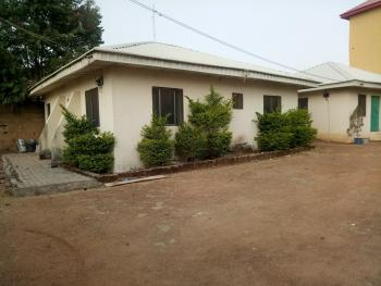 Clean 2 Units of 2 Bedroom Flat, Beside St. Finbarrs Catholic Church, Rayfield, Jos South, Plateau, Detached Bungalow for Sale