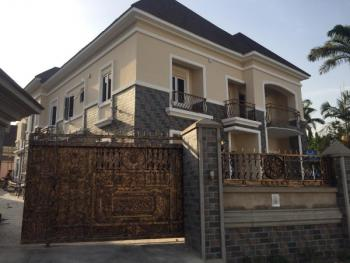 Luxury Finished and Serviced 5 Bedroom Detached Duplex, Maitama District, Abuja, Detached Duplex for Rent