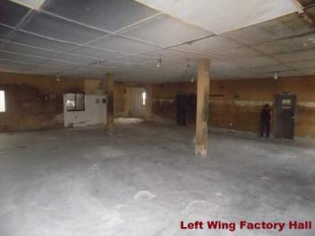 Multipurpose Warehouse & Factory, Kajola Road, Lakowe, Ibeju Lekki, Lagos, Factory for Sale