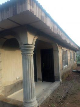 3 Bedroom Flat, Odofin Estate, Obantoko Abeokuta, Odeda, Ogun, Block of Flats for Sale