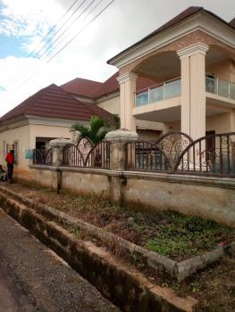 5 Bedroom Duplex & 2 Bedroom Flat, Dawaki, Gwarinpa, Abuja, Detached Duplex for Sale