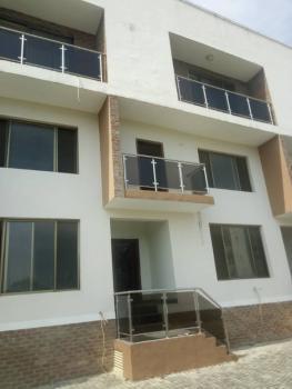 6 Units of 4bedroom Terrace Duplex with Bq, Ikate Elegushi, Lekki, Lagos, Terraced Duplex for Rent