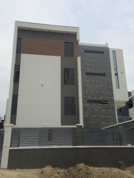 Brand New Massive 2 Bedroom Maisonette with Excellent Facilites, Banana Island, Ikoyi, Lagos, Flat for Sale