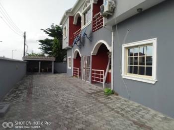 Two Bedroom Flat, Atlantic View Estate, Igbo Efon, Lekki, Lagos, Mini Flat for Rent