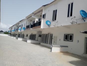 Luxury 4 Bedroom Semi Detached Duplex in a Serviced Estate, Lekki, Lagos, Semi-detached Duplex for Sale