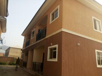 Tastefully Finished 1 Bedroom Flat, Arab Road, Kubwa, Abuja, Mini Flat for Rent