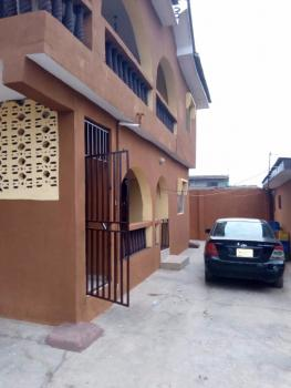 Block of 4 Flats of 3 Bedroom with Mini Flat, Ipaja, Lagos, Block of Flats for Sale