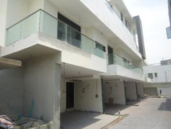 Luxury 3 Bedroom Maisonette with Excellent Facilities, Banana Island, Ikoyi, Lagos, Block of Flats for Sale