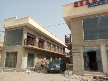 Brand New Shops for 250k, Opp Zenith Bank, Dutse, Abuja, Shop for Rent