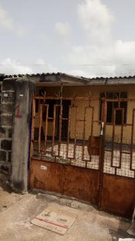 2 Bedroom in a Nice Location, Off Assembly Road, Satellite Town, Ojo, Lagos, Detached Bungalow for Sale