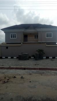 4 Bedroom Detached House Code Lkk, Adepoju Drive, Lekki Phase 2, Lekki, Lagos, Detached Duplex for Rent