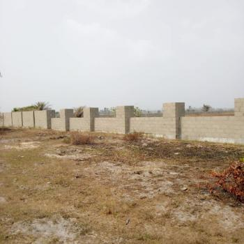 Royalty Garden Estate. Free From Omonile. No Form of Hidden Fee., It Is on The Left Side of The Express Road Which Passes By Dangote Refinery, Ibeju Lekki, Lagos, Residential Land for Sale