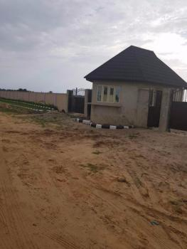 Land for Sale. Free Transport for Inspection. No Hidden Fee, It Is Just Opposite La Campaign Topicana  Resort Facing The Tarred Road, Ibeju Lekki, Lagos, Mixed-use Land for Sale