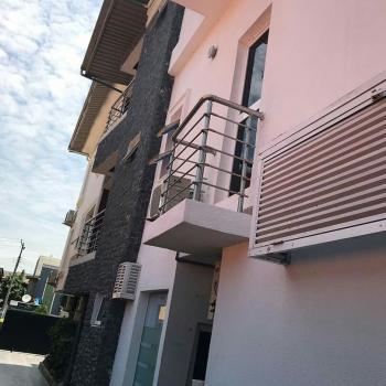 2 Bedroom Apartment, Admiralty Road, Lekki Phase 1, Lekki, Lagos, Flat Short Let