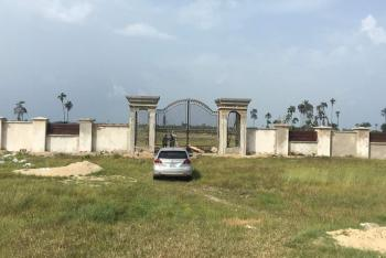 Land, Oke Gelu, La Campagne Tropicana Beach, Folu Ise, Ibeju Lekki, Lagos, Mixed-use Land for Sale