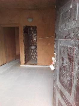 a Room Self Contained, Abule Oja, Abule Oja, Yaba, Lagos, Self Contained (single Rooms) Joint Venture