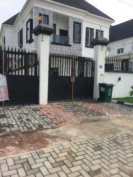 5 Bedroom Duplex with a Bq, Ologolo, Lekki, Lagos, Detached Duplex for Rent