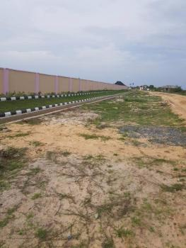 Land with No Omonile, It Is at Okun Folu 1 Minutes Walk From The Tarred Road, Ibeju Lekki, Lagos, Residential Land for Sale
