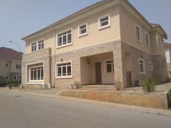 Fully Serviced 5 Bedroom Detached Duplexes (suitable for National Assembly Members, Government Officials & Expatriates), Maitama District, Abuja, Detached Duplex for Rent