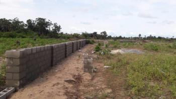 Land Close to Lekki Free Trade Zone, From The Land You Can Look to Your Left and See The La Campaign Tropicana, Ibeju Lekki, Lagos, Residential Land for Sale
