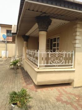 Executive 4 Bedroom Bungalow Highly Finished with Modern Facilities, Alake Bus Stop, Ikotun Idimu Road, Idimu, Lagos, House for Sale