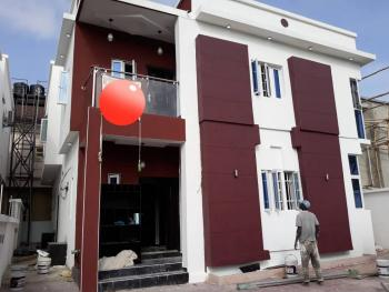 Luxury 4 Bedroom Fully Detached Duplex for Sale, Bera Estate Chevron Lagos, Chevy View Estate, Lekki, Lagos, Detached Duplex for Sale