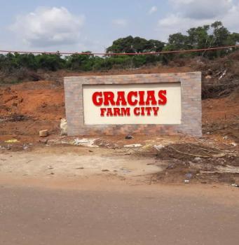 Farm Land, Ketu, Epe, Lagos, Commercial Land for Sale