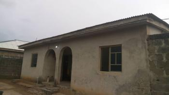 Partly Completed 8 Bedroom Duplex All Ensuite Available!, Abdulahi Street, Otun Bus Stop, Off Command Road, Akesan, Alimosho, Lagos, Detached Duplex for Sale