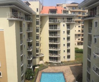 4 Bedroom Serviced Penthouse En Suite, New Market Road, Oniru, Victoria Island (vi), Lagos, Flat for Rent