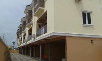 4 Bedroom Terraced Duplex, Lekki Expressway, Lekki, Lagos, Terraced Duplex for Sale