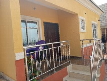 Brand New 2 Bedroom Flat in an Estate, By Brick City After Arab Road, Kubwa, Abuja, Semi-detached Bungalow for Sale