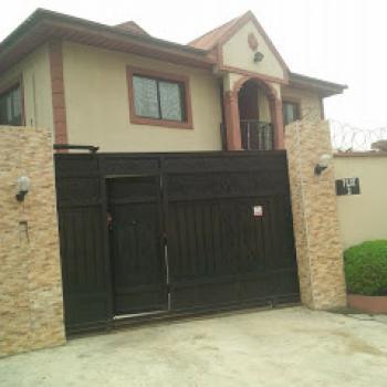 5 Bedroom Duplex, 2, 3 Bedroom, Apollo Estate, Alapere, Ketu, Lagos, Semi-detached Duplex for Sale