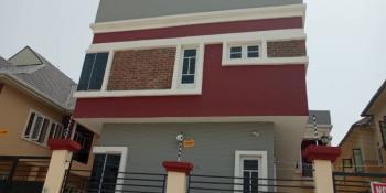 3 Bedroom Detached Duplex, Lekki, Lagos, Detached Duplex for Sale