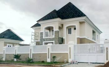 a Luxurious Brand New House, Blue Fountain Estate, Karsana, Abuja, Detached Duplex for Sale