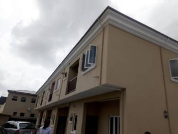 Luxury 3 Bedroom Terrace Duplex, Blenco Supermarket, Sangotedo, Ajah, Lagos, Terraced Duplex for Rent