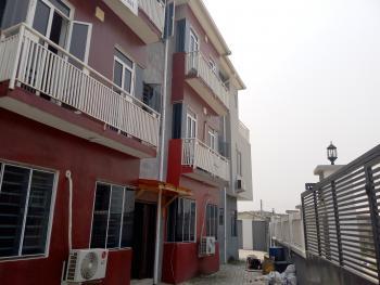 Lovely 3 Bedroom Flat, Lekki Palm City Estate Opposite Ecobank Off Ado Road, Thomas Estate, Ajah, Lagos, Flat for Rent