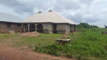 a Plot of Land, Off Basin/taoheed Road, Ilorin South, Kwara, Land for Sale