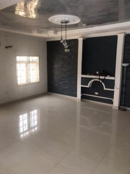 Luxury 3 Bedroom Flat with Its Compound, Around 69 Road, Gwarinpa Estate, Gwarinpa, Abuja, Detached Bungalow for Rent