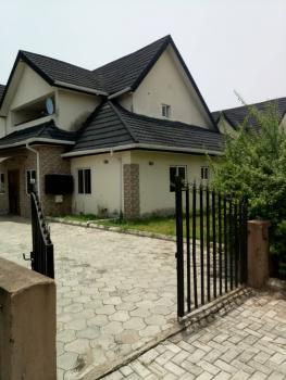 Lovely 4 Bedroom Bungalow, Diamond Estate, Sangotedo, Ajah, Lagos, Detached Bungalow for Rent