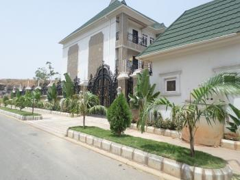 5 Bedroom + Bq, Guzape District, Abuja, Terraced Duplex for Rent