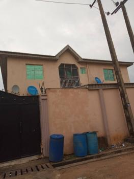 Executive 3 Bedroom Flat with Modern Facilities, Alapere, Ketu, Lagos, Flat for Rent